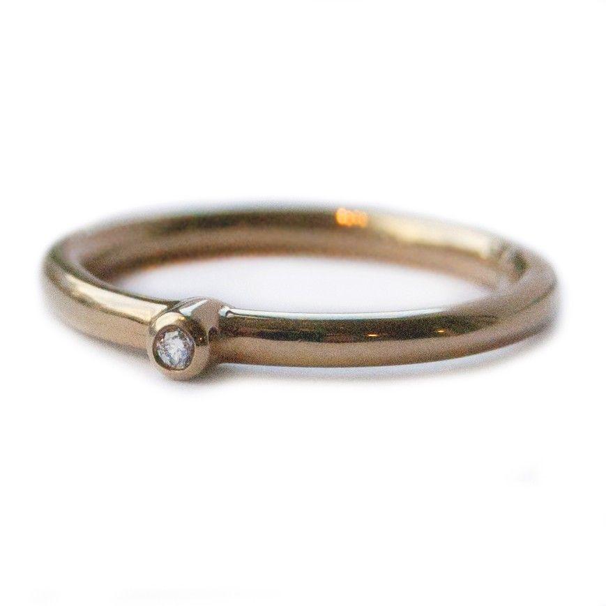 Wedding Band Oxford: Bridget Wheatley Contemporary Jewellery Oxford
