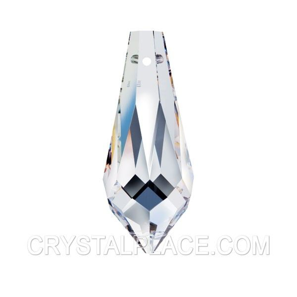 Price Swarovski Crystal Clear Drop Prism CLEAR PRISMS WITH - Swarovski chandelier replacement crystals