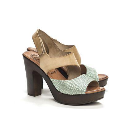 Tacón Sandalia Mujer Almatrichi Con Y En De Marrón VerdeShoes shtrCQdxB