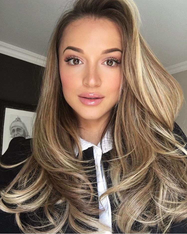 melinda bam | hair and beauty | pinterest
