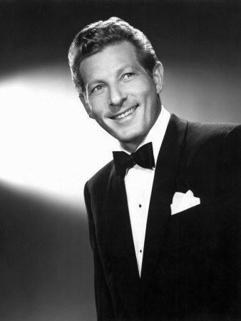 Danny Kaye will always have a special place in my heart ...
