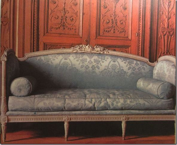 P I G T O W N D E S I G N French 18th Century Furniture