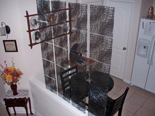 Koziol bagno ~ Koziol silk room divider partition koziol in use