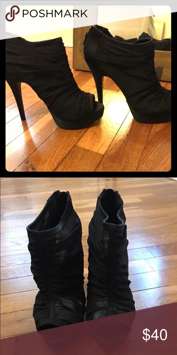 Chinese Laundry Black Heels With Images Black Heels Heels