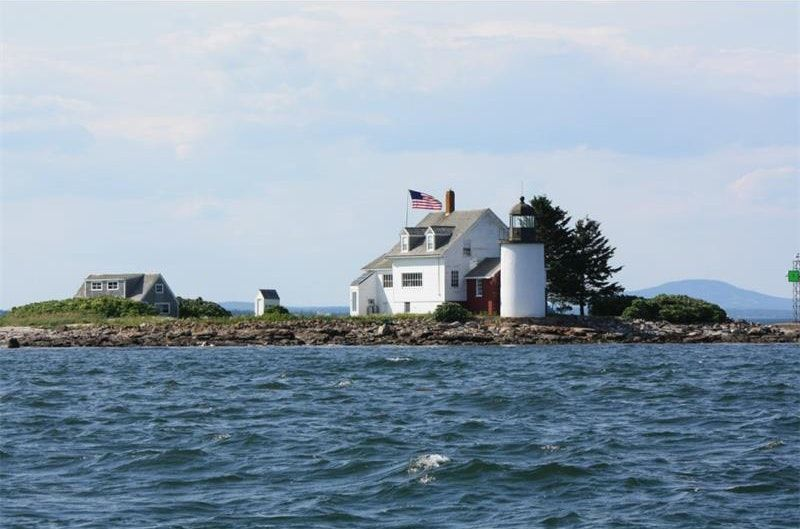 Waterfront Homes For Sale Belfast Maine
