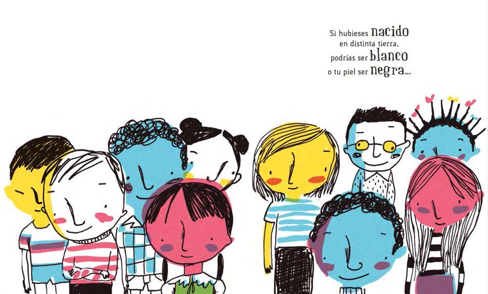 Ignasi Blanch ilustra 'Podrías', el célebre poemario de Joana Raspall sobre la igualdad