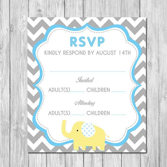 photo baby shower checklist excel image