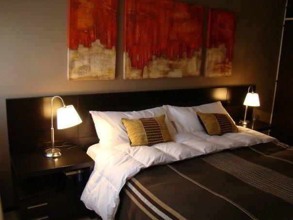 Diseño en respaldo para la cama | Muebles | Pinterest | La cama ...