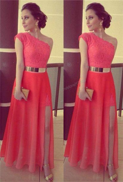 Pd416 High Quality Prom Dress,Charming Prom Dress,A-Line Prom Dress ...