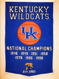 Another Banner Year Your Kentucky Wildcats Pinterest