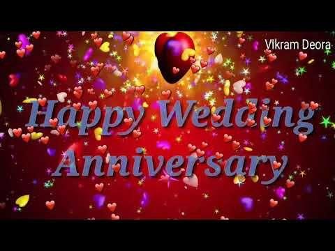 Happy Wedding Anniversary Wishes In Hindi Marriage Greetings Quotes What Happy Wedding Anniversary Wishes Happy Marriage Anniversary Happy Anniversary Wishes