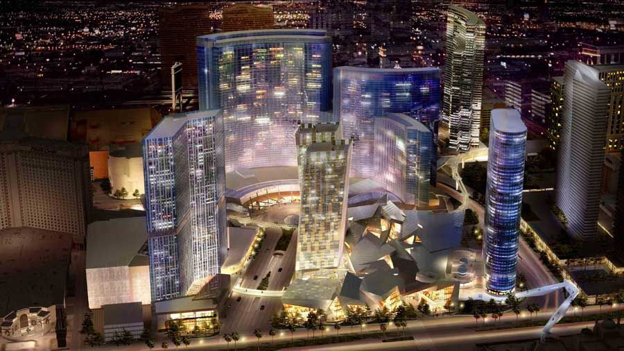Dallas Escape Series: The Luxurious Mandarin Oriental Hotel in Las Vegas for the May-Pac Fight | Affluent Blacks of Dallas
