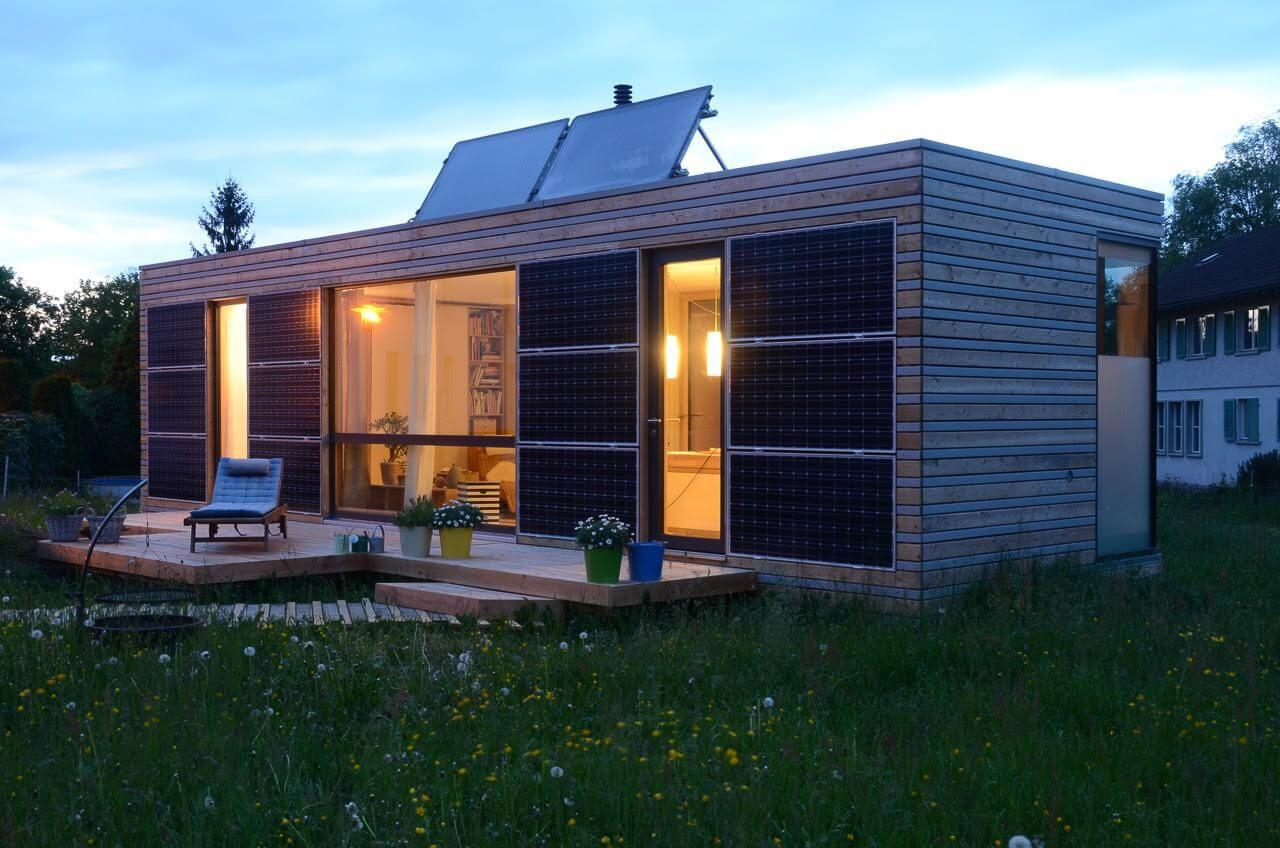 Tiny Houses In Deutschland österreich Und Der Schweiz