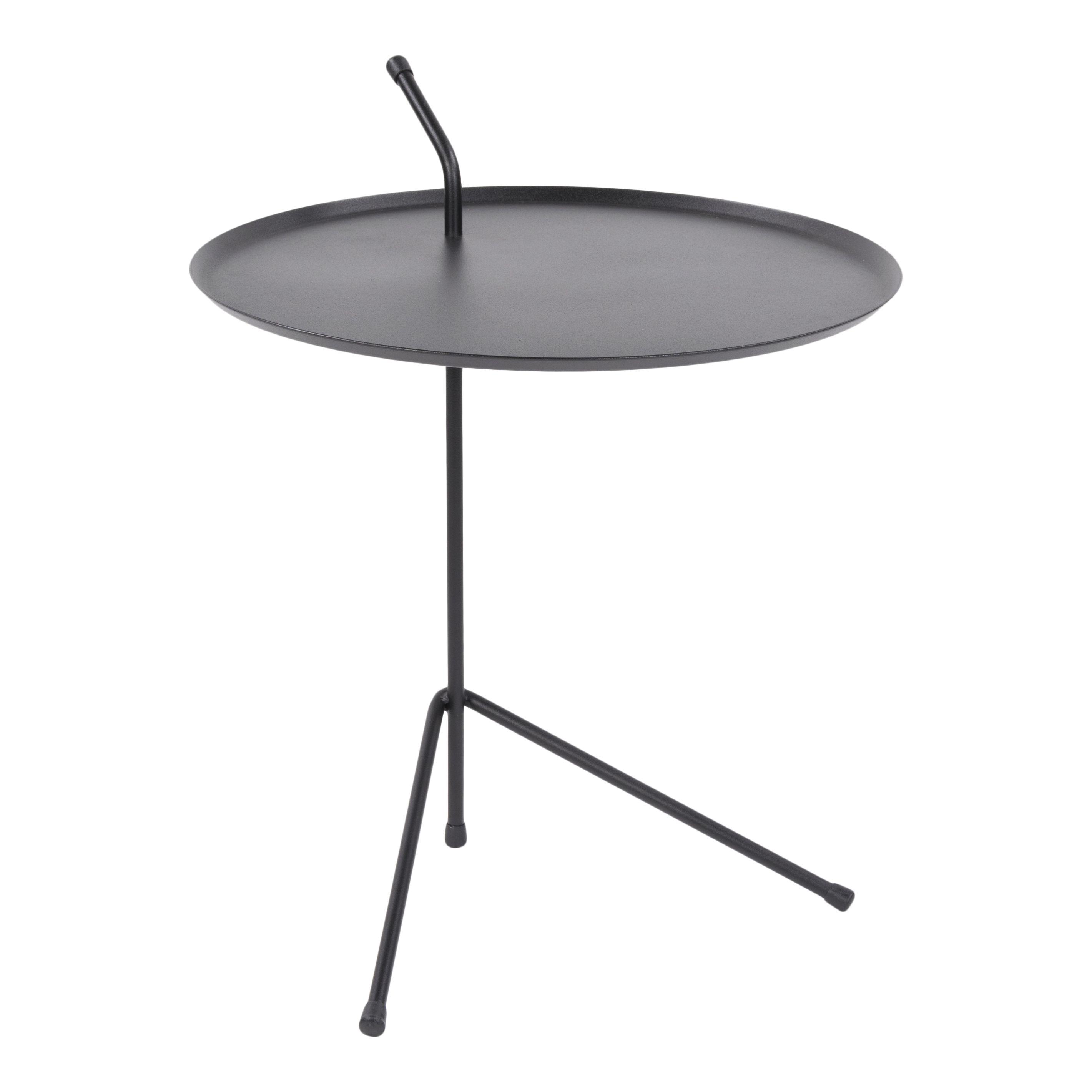 Merlin 40 50 Side Table Ebern Designs Small Coffee Table [ 2841 x 2841 Pixel ]