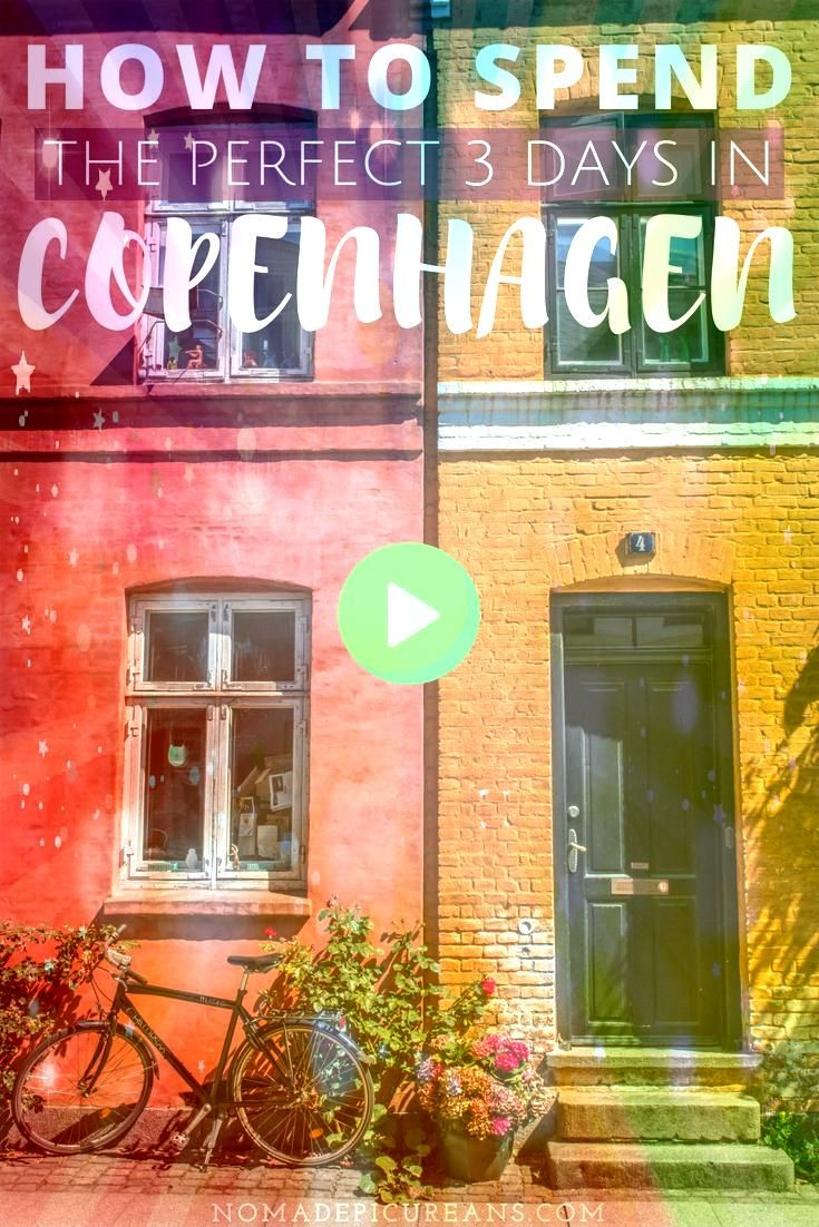 on spending 3 days in Copenhagen Pin our locals guide to Copenhagen for getting the most out of your visit Includes hidden gems and practical tipsPlanning on spending 3 d...