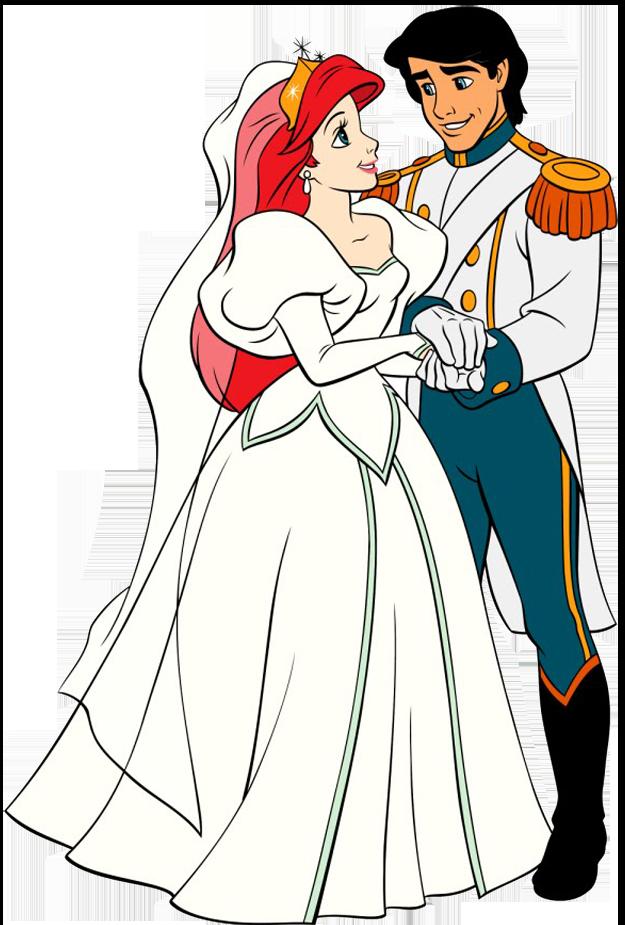 la Sirenita y el Principe Disney Szereplők 1d7bf2c73d