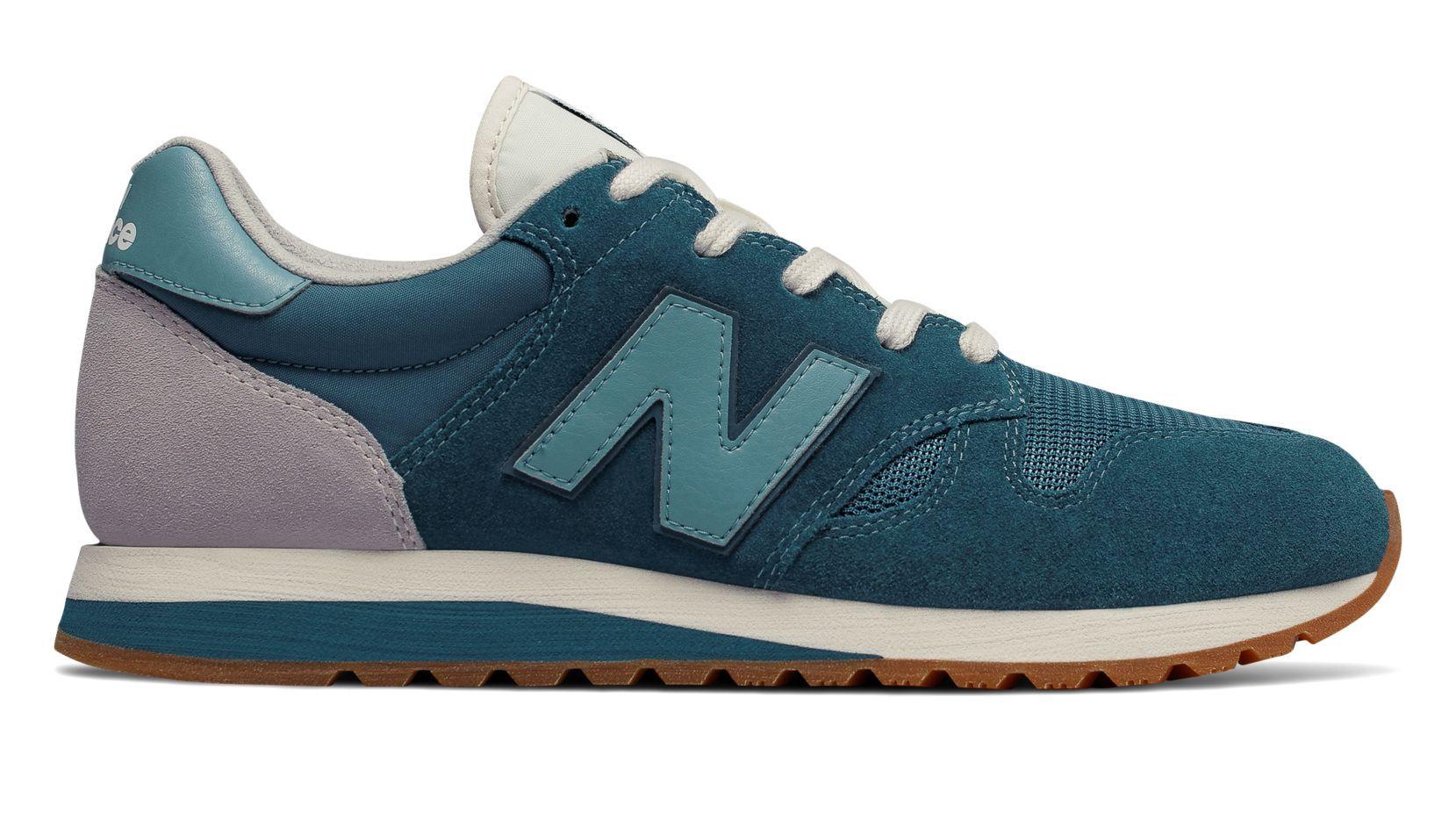 New Balance 520 70s Running, Dark Blue