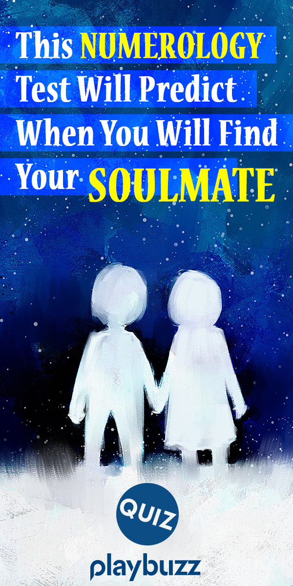 When am i going to meet my soulmate quiz