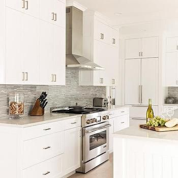 White Kitchen Cabinets With Blond Wood Floors Living Room Kitchen Wood Floor Kitchen Kitchen Living