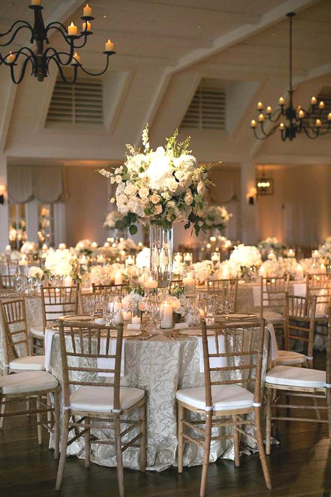 30 beautiful wedding receptions to impress your guests tablescapes notable wedding receptions to impress your guests see more httpweddingforwardwedding receptions weddings junglespirit Images