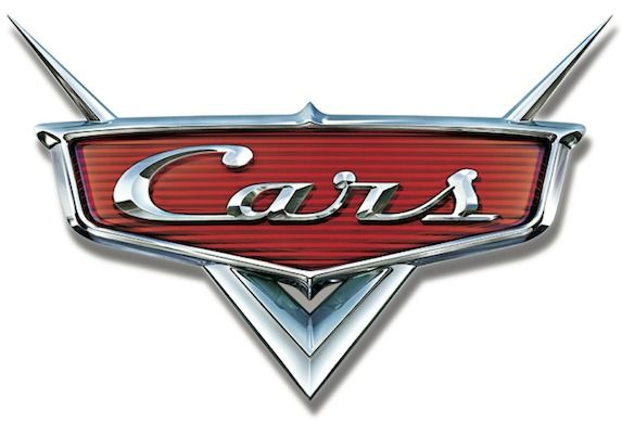 Disney S Cars Emblem Clip Art Disney Cars Logo Party