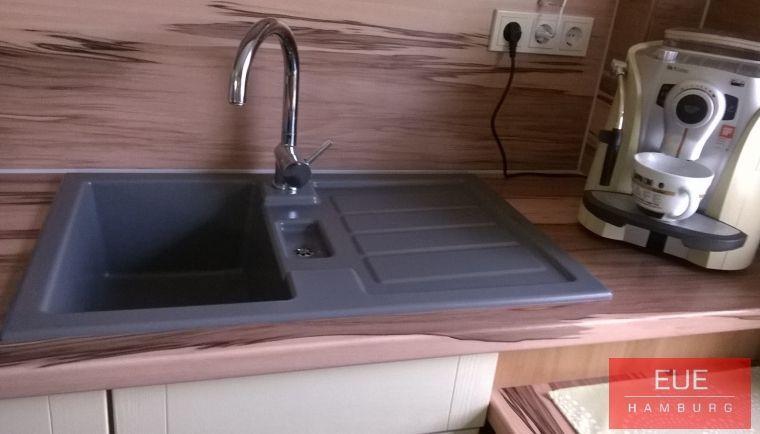 Keramikspüle Flavia 45 Hamburg - villeroy und boch küchenarmaturen