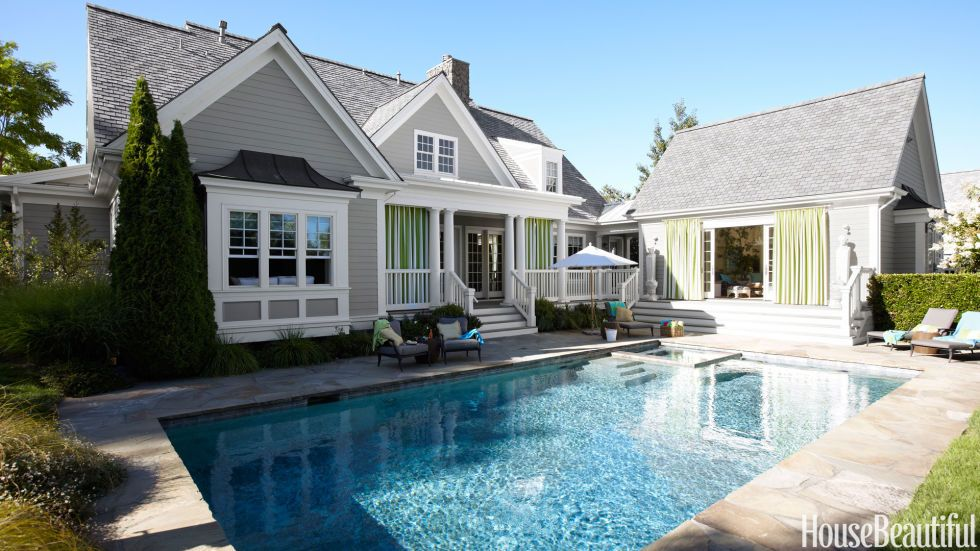 40 swimming pools wed love to take a dip in right now - Outdoor House Pools