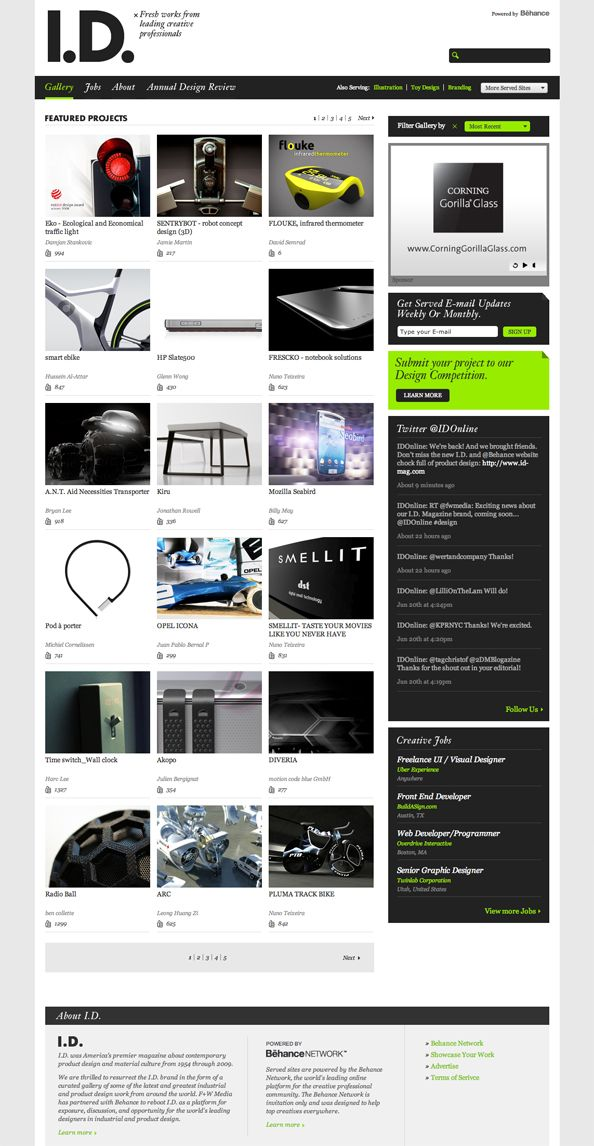 Imprint The Best Design Blog Written By Top Illustrators
