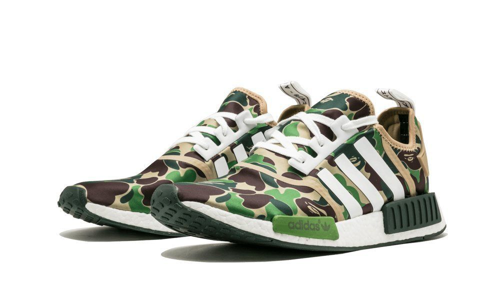 BAPE adidas NMD Online Purchase Links |