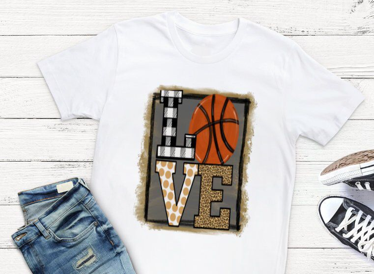 Excited To Share This Item From My Etsy Shop Love Basketball