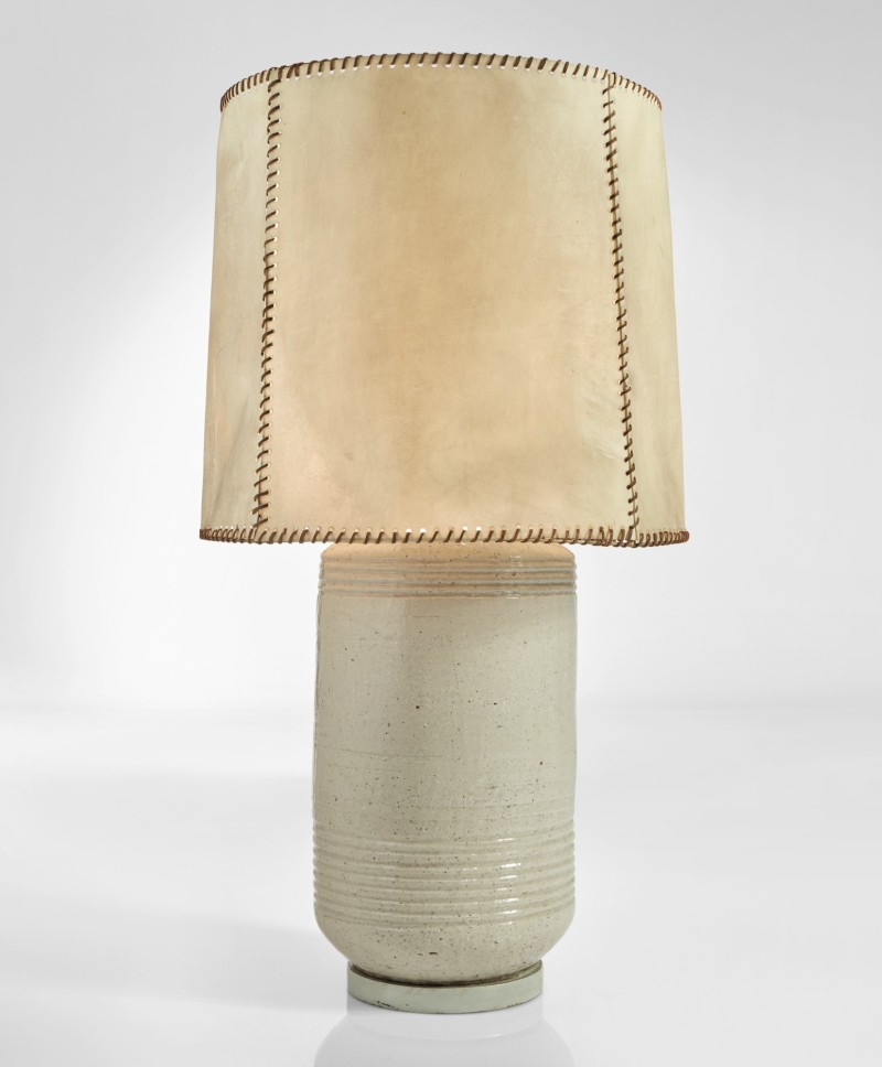 Luis Barragan And Hugo Velazquez Table Lamp Important Design 20th Century Design Sotheby S In 2020 Table Lamp Design Concrete Furniture Lamp