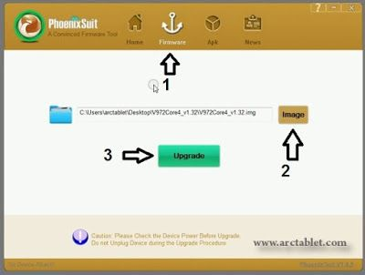 technology Android: Phoenix suit packet v 1 0 6 | software | Suits