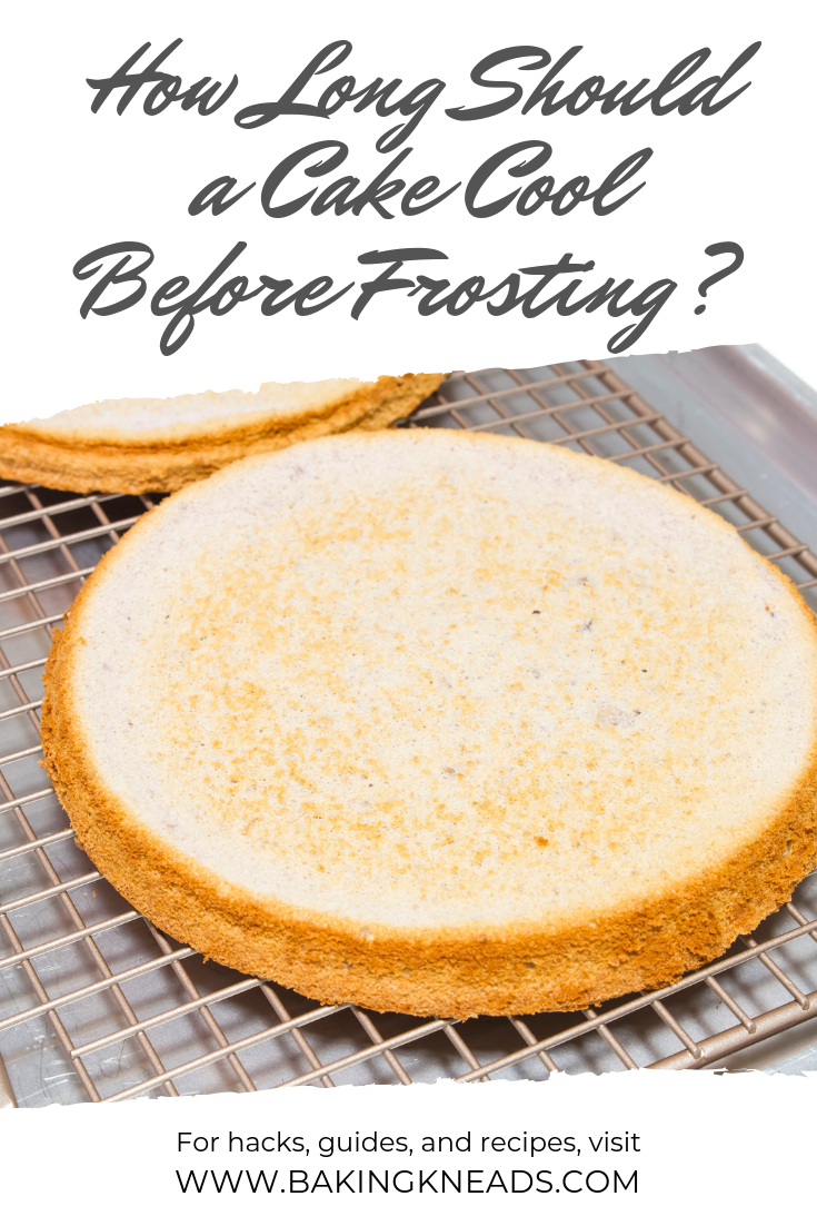 How Long Should A Cake Cool Before Frosting Baking Kneads Llc Crumb Coating A Cake Cold Cake Cake