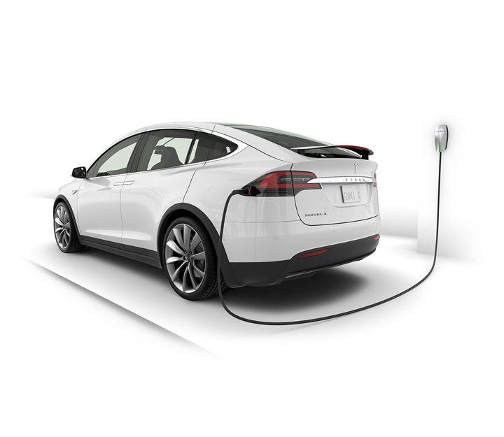 Home Charging Tesla Tesla Model X Tesla Motors