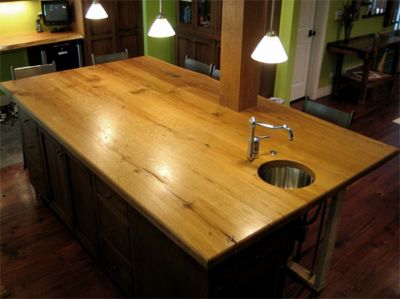 Delightful Thinking About Plywood Countertops In My Kitchen!