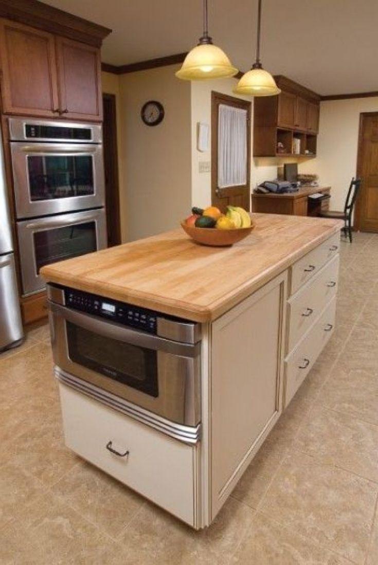 lovely kitchen island microwave built in kitchen island ideas on a budget kitchen design diy on kitchen island ideas diy id=48881