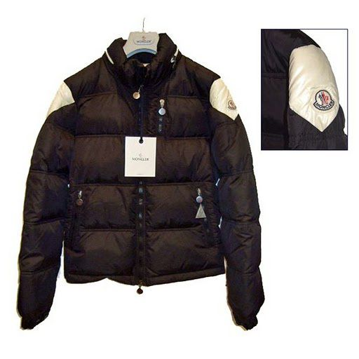 Manufacturer: Moncler Filling: 100% White Goose Down Stand