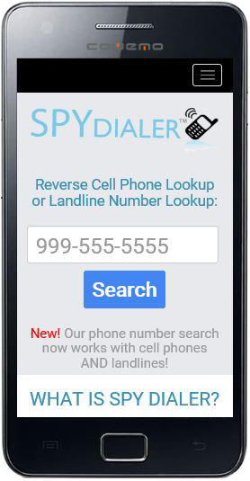 can you spy on a prepaid cell phone