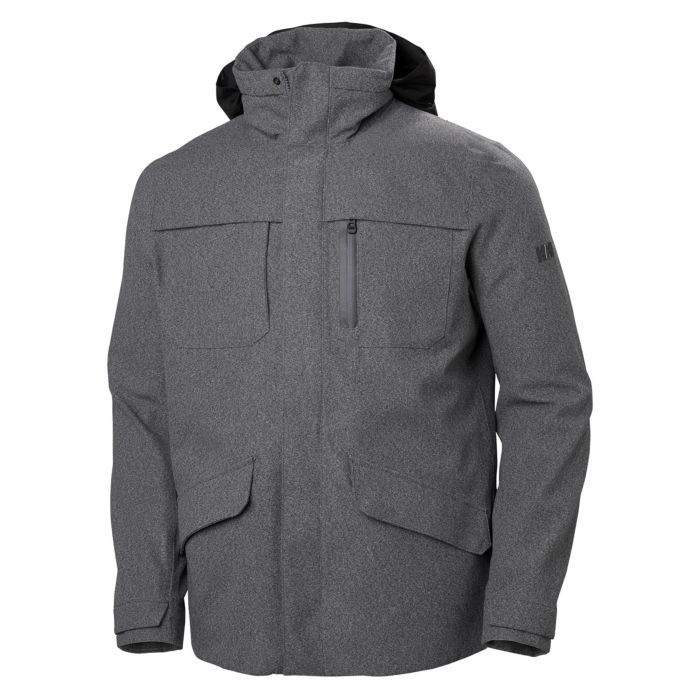 Photo of REYKJAVIK 3-IN-1 JACKET