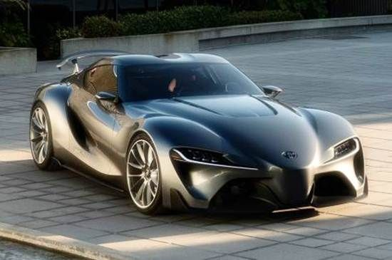2018 toyota supra horsepower car price and reviews toyota rh pinterest co uk