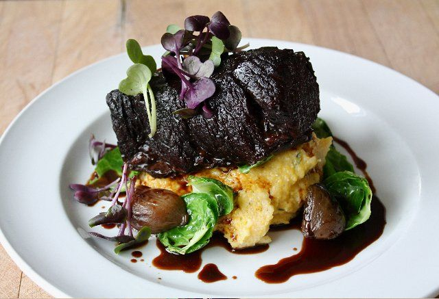 Coffee Braised Short Ribs Recipe From Food Republic Found