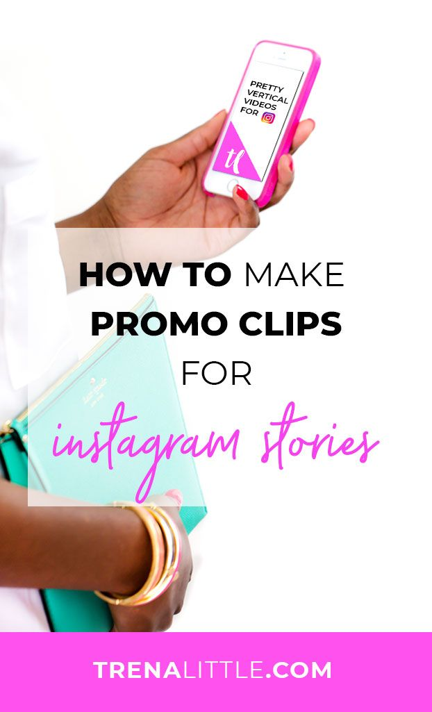 Create Instagram Story Clips to Promote Your YouTube Videos: In this video I'm going to show you how to post YouTube videos to Instagram stories and more importantly, how to make a YouTube video promotion clip and uploading YouTube videos to Instagram stories! // Trena Little -- #Instagram #socialmediamarketing