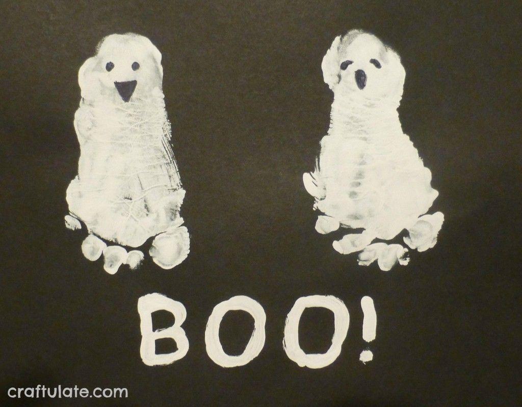 Cheap Halloween Crafts For Kids Part - 50: 12 Spooktacular Halloween Crafts For Kids