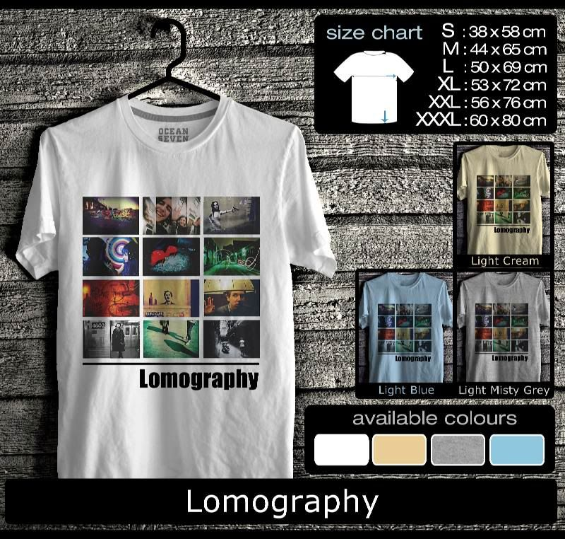 Kaos Camera and Photography 2