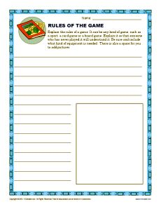 Printables Writing Worksheets For 5th Grade worksheets for 5th grade scalien writing scalien