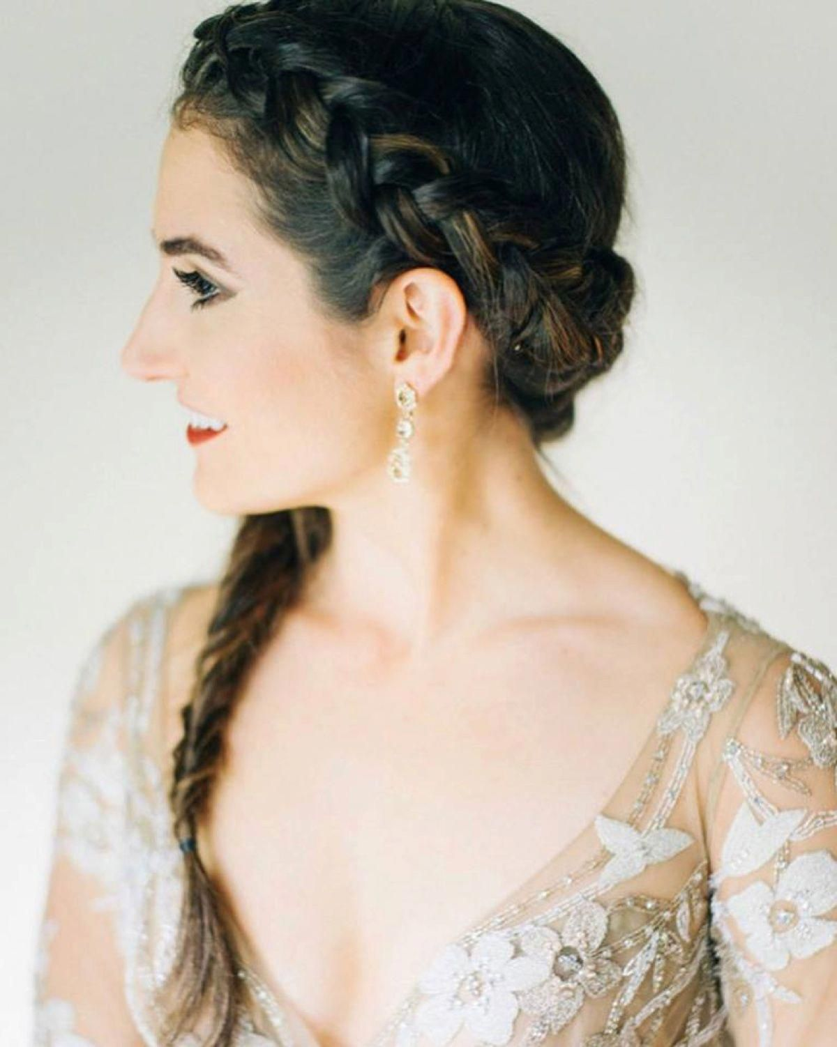 wedding hair & makeup inspiration: 7 stunning looks from jl