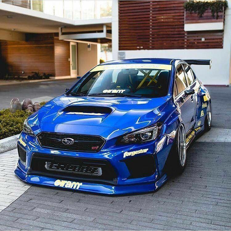 Pin By Jason Colvin On Subaru Tuner Cars Street Racing Cars Subaru Wrx