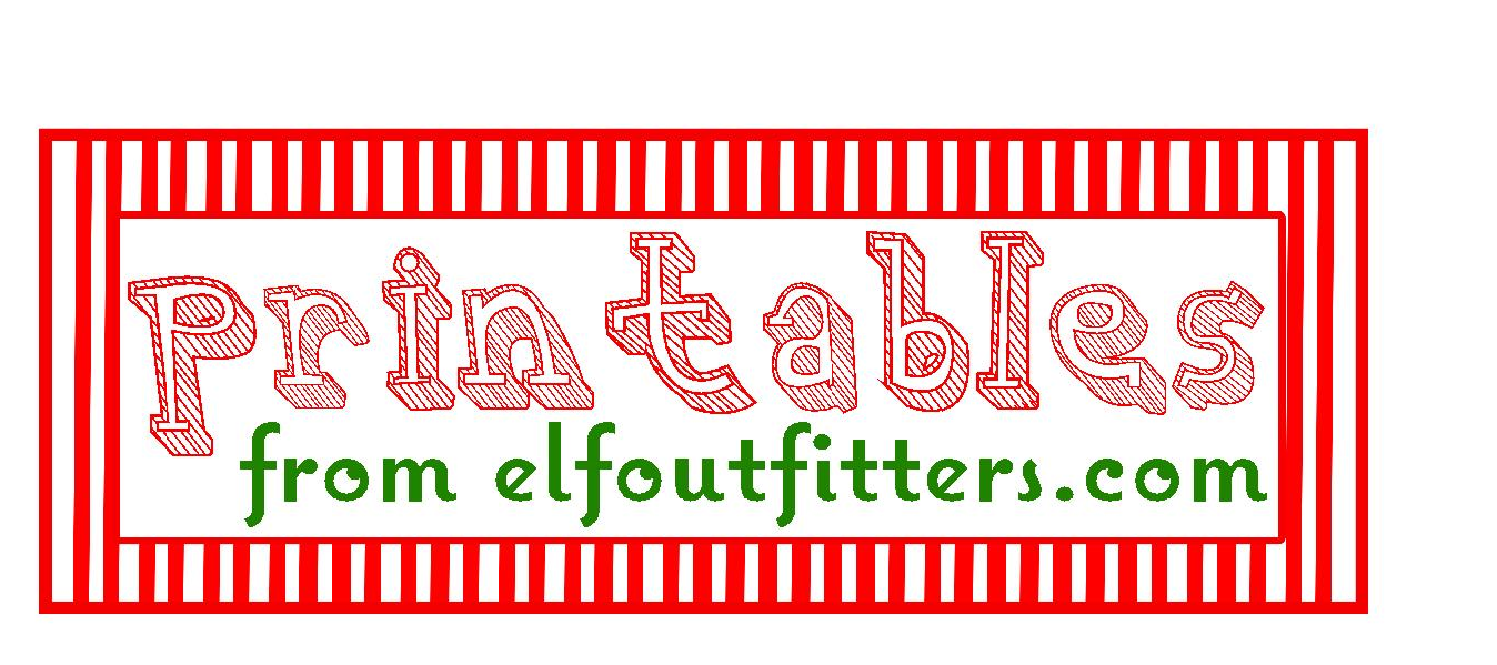 Pajama Elves Letter  We Are Happy To Offer Free Printables To Help