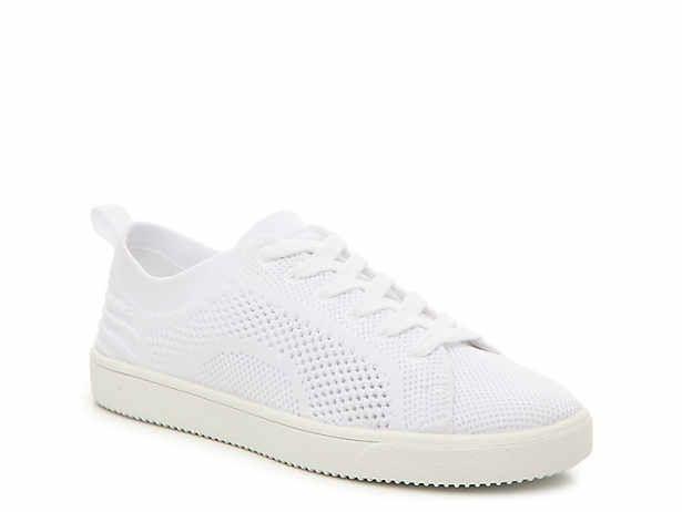 white womens sneaker   DSW   White