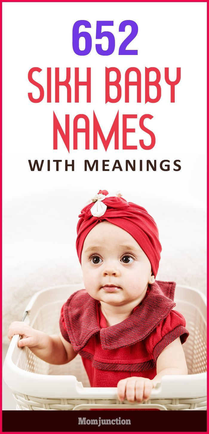 652 sikh baby names with meanings | baby names | pinterest | babies